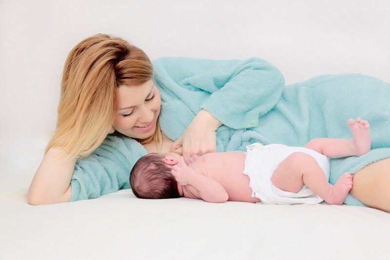 Thực đơn cho mẹ sau sinh mổ đúng cách, món ăn tốt cho bà đẻ