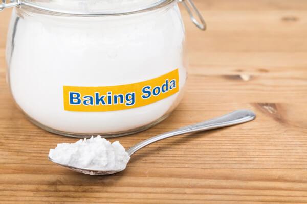 Muối nở hay còn gọi là baking soda
