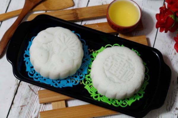 Bột bánh dẻo có bán ở đâu tại Hà Nội