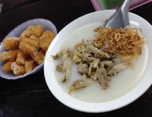 ạn có thể tìm thấy món ăn này ở bất cứ đâu trên khắp các ngóc ngách phố phường Hà Nội