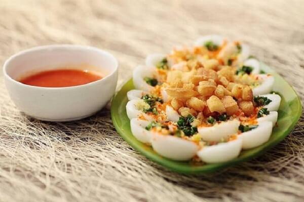 Cách Làm Bánh Bèo Chén Miền Trung - Cách Pha Nước Mắm Bánh Bèo