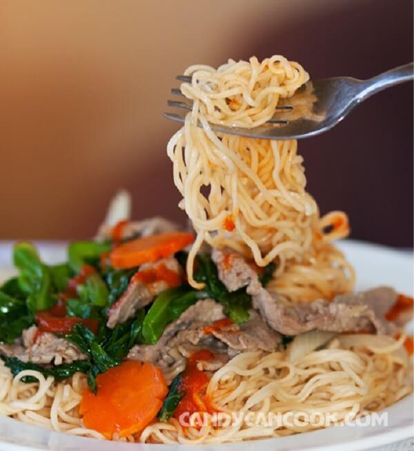 Món này rất dễ làm và đặc biệt là ăn rất dễ nghiện.