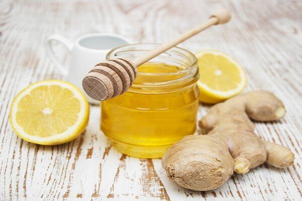 Một số bài thuốc chữa ho hay từ mật ong