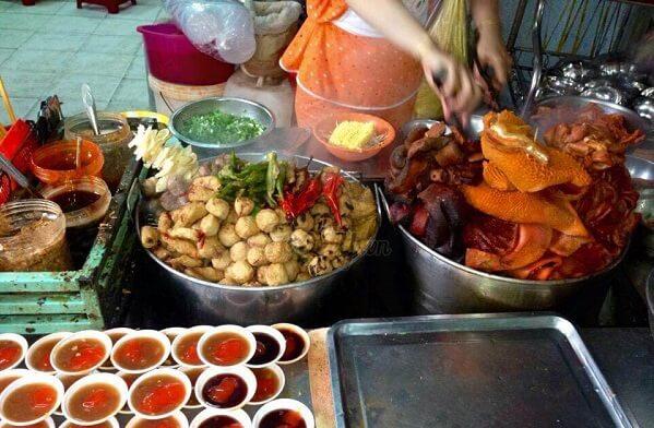 30+ quán hủ tiếu ngon ở Sài Gòn, Nam Vang, hủ tiếu người hoa các quận 1, Thủ Đức, Tân Bình …. 2