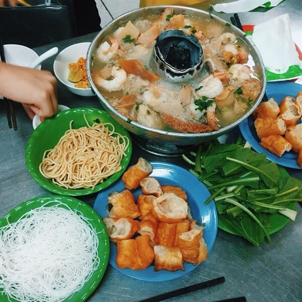 30+ quán hủ tiếu ngon ở Sài Gòn, Nam Vang, hủ tiếu người hoa các quận 1, Thủ Đức, Tân Bình …. 3