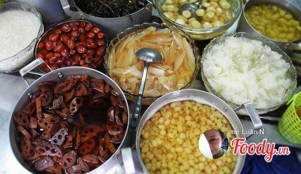 30+ quán hủ tiếu ngon ở Sài Gòn, Nam Vang, hủ tiếu người hoa các quận 1, Thủ Đức, Tân Bình …. 5