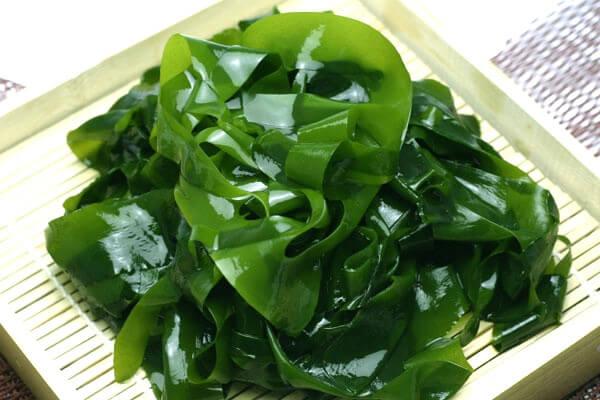 Loại vitamin này có thể được tìm thấy trong rong biển