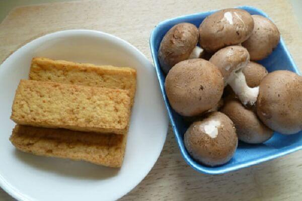 Thực đơn dinh dưỡng hàng ngày cho người ăn chay bận rộn
