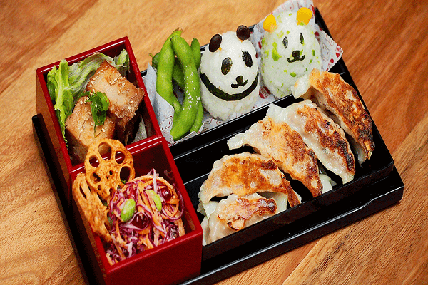 Cơm hộp Bento là gì, Cách làm cơm hộp Bento Nhật Bản đơn giản với 30+ mẫu cơm đẹp