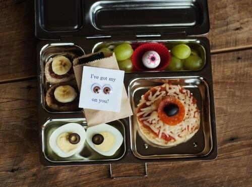 Cơm hộp Bento là gì, Cách làm cơm hộp Bento Nhật Bản, cơm hộp tình yêu với 60+ mẫu cơm đẹp đơn giản 48