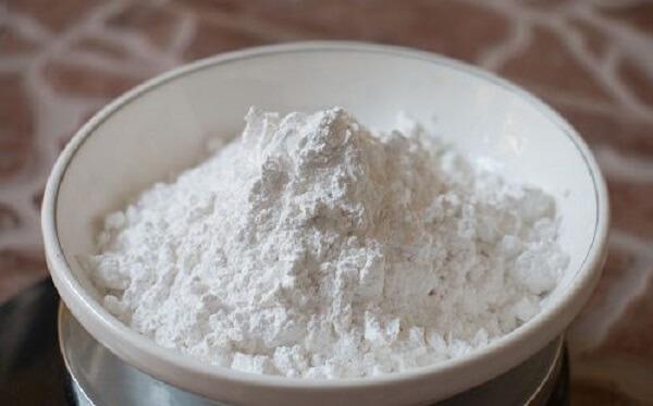 Bột gạo đã trở nên quen thuộc với những người nội trợ
