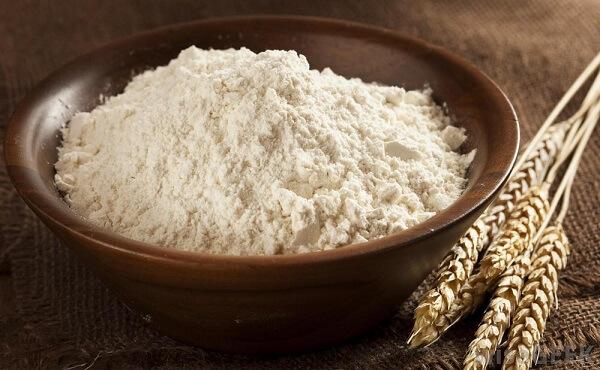 Tinh bột gạo còn được gọi là gạo rắm