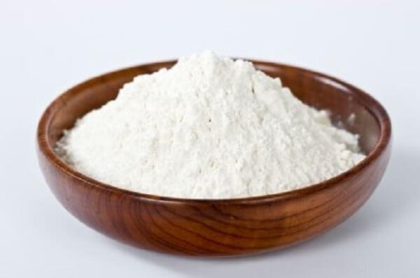Xay bột gạo đơn giản cho trẻ tập ăn dặm