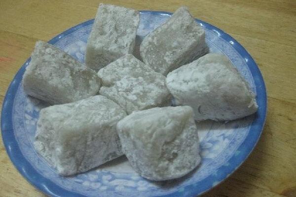 Cách làm bánh Hồng Bình Định bằng bột nếp tại nhà chỉ 5 bước đơn giản