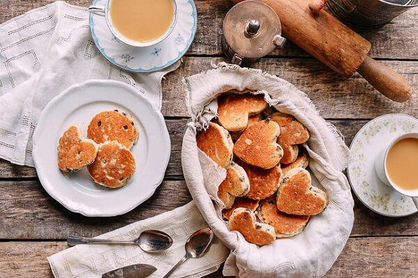 Bánh quy chiên