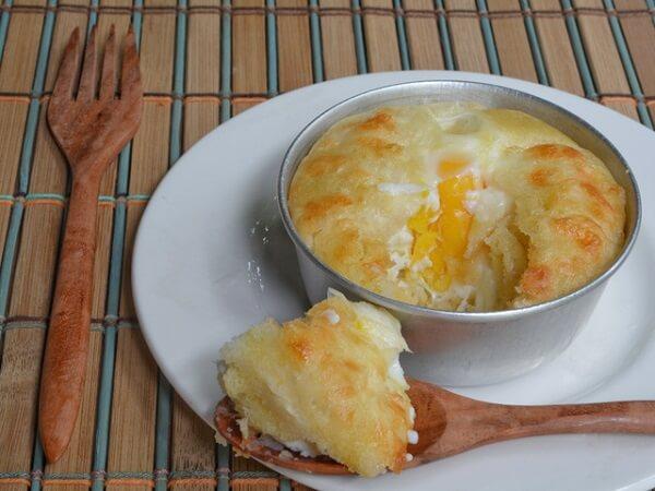 Gyeran Bbangs được ví như món bánh nổi tiếng khắp thế giới