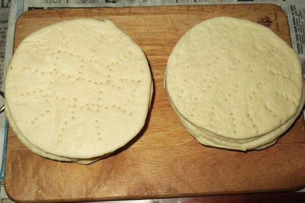 Bảo quản đế pizza như thế nào - Cách làm đế bánh Pizza mềm đơn giản nhất tại nhà chỉ 8 bước đơn giản bằng bột mì