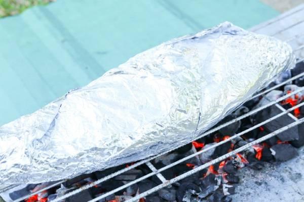 6 cách ướp và làm cá hồi nướng như cá hồi nướng mù tạt, nướng giấy bạc, cá hồi chiên nước mắm 8