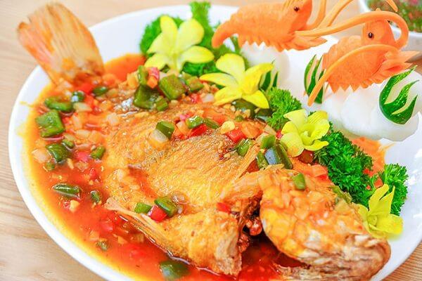 3 cách làm cá sốt cà chua bằng cá chép, cá thu, cá ngừ ngon và đơn giản nhất tại nhà