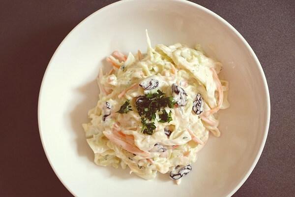 Giờ thì cùng giải nhiệt với món salad rau củ thanh mát theo phong cách Nhật nào!