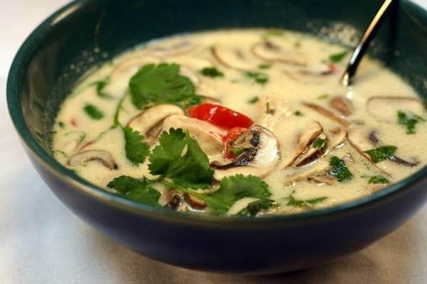 Các Món Súp Ngon Cho Bé - Cách Nấu Súp Cho Trẻ Ăn Dặm
