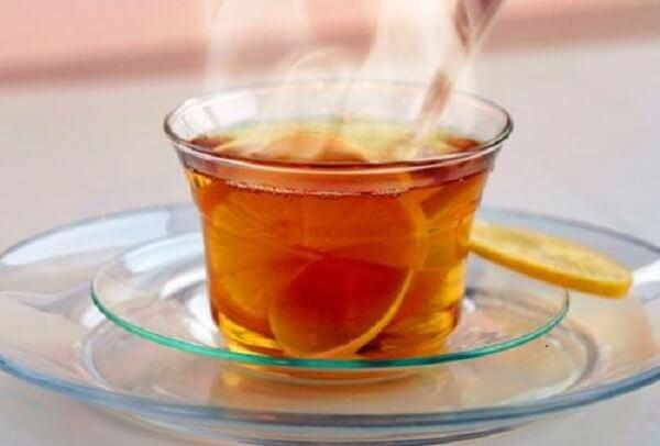 Nước chanh mật ong có rất nhiều tác dụng