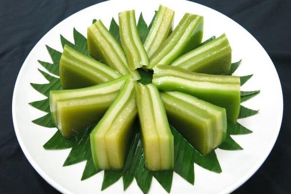 [ Món Tráng Miệng ] 33 món ăn tráng miệng ngon nhất Việt Nam dễ làm