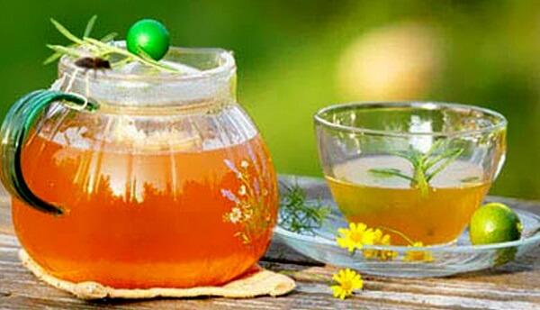 Quất ngâm mật ong giúp giảm cân hiệu quả