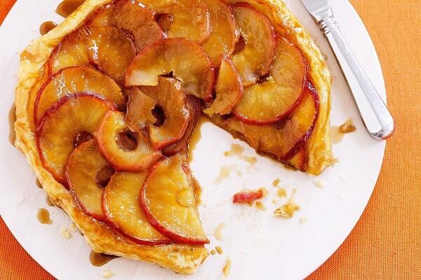 Bánh Tarte – Tarte tatin