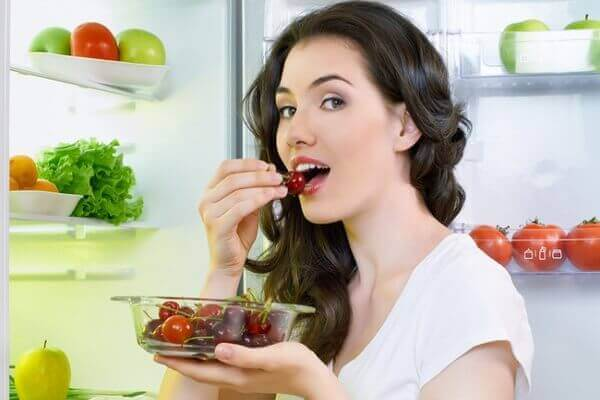 Ăn trái cây buổi tối có mập không, có tốt cho sức khỏe không ?