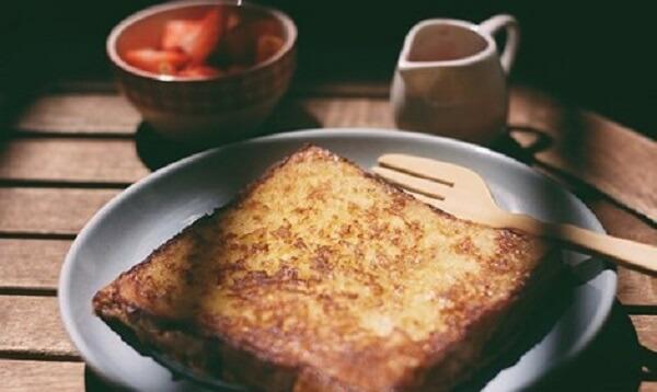 Bánh mì kiểu Pháp