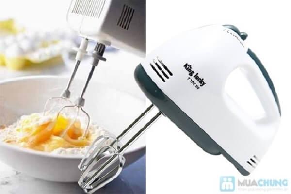 Máy đánh trứng loại nào tốt - Các loại máy đánh trứng hiện nay