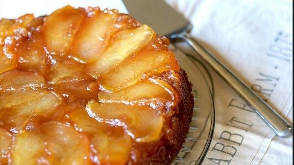 Bánh táo có thể coi như niềm tự hào của người Mỹ