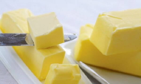 15g bơ lạnh