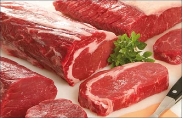 Phân biệt thịt bò non