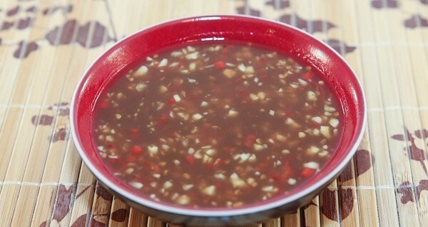 Nước mắm còn được coi như là hương vị Việt Nam