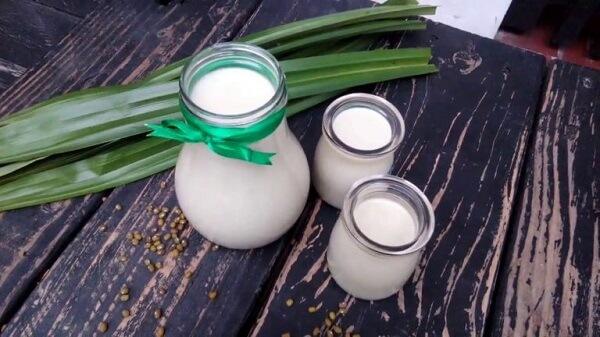 Sữa tươi: cần khoảng 500ml cho mỗi cốc sữa