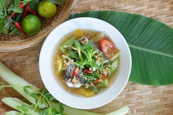 5 món canh ngày Tết đơn giản dễ nấu - Món ngon ngày Tết