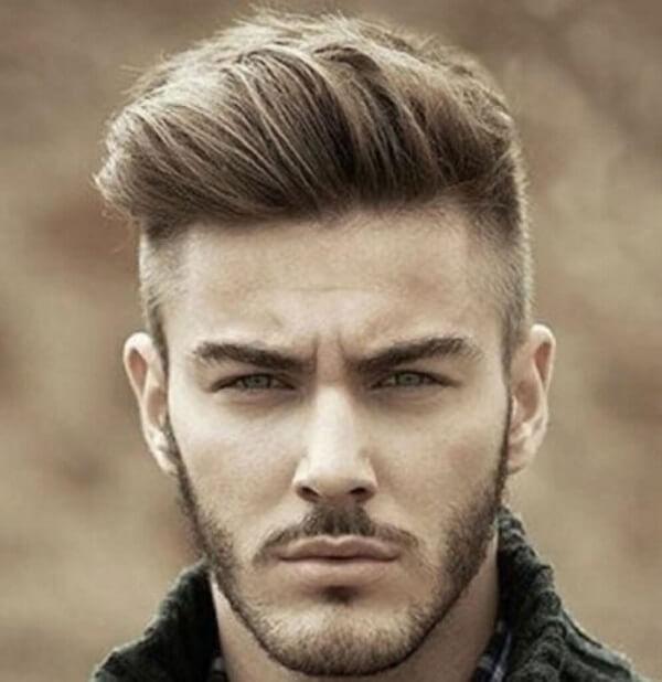 Kiểu tóc Undercut - Kiểu tóc hot nhất hiện nay
