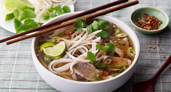 Những món ăn đặc sản, truyền thống Việt Nam nổi tiếng Thế Giới