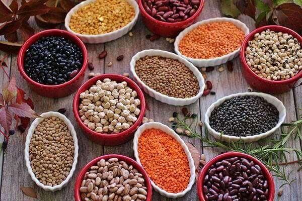 Các sản phẩm từ đậu có giá trị dinh dưỡng cao