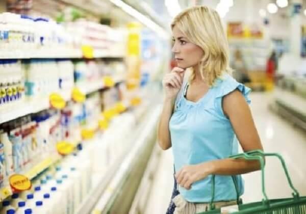 Đơn giản hóa vấn đề khi mua sắm Tết