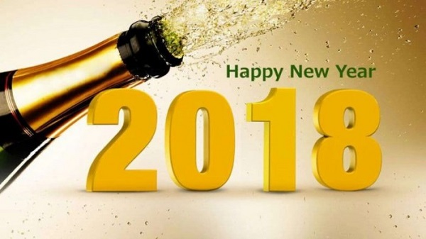 Những câu chúc năm mới bằng tiếng Anh hay cho bạn thân