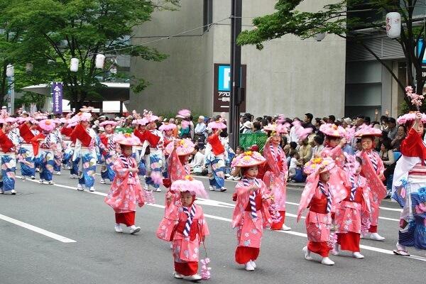 Tết truyền thống Nhật Bản