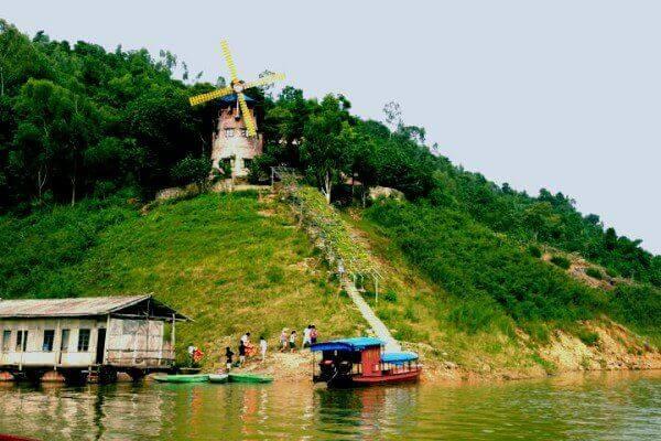 Thung Nai – Hòa Bình