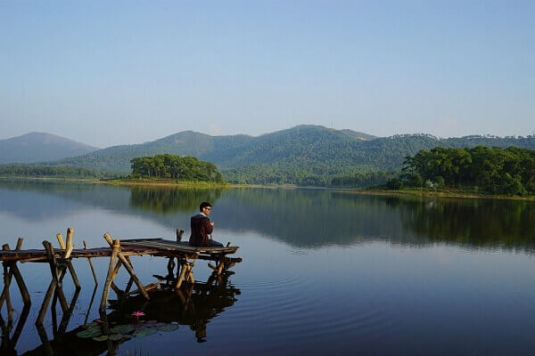 28 địa điểm du lịch quanh Hà Nội, Các địa chỉ đi phượt, du lịch gần Hà Nội bằng xe máy