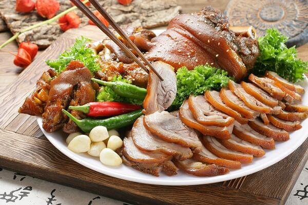 Cách làm thịt heo ngâm nước mắm chua ngọt kiểu miền Trung ăn liền sau 5 ngày cực ngon cực đã