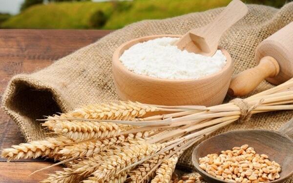 Bột mì hay bột lúa mì là một loại bột được sản xuất từ việc xay lúa mì