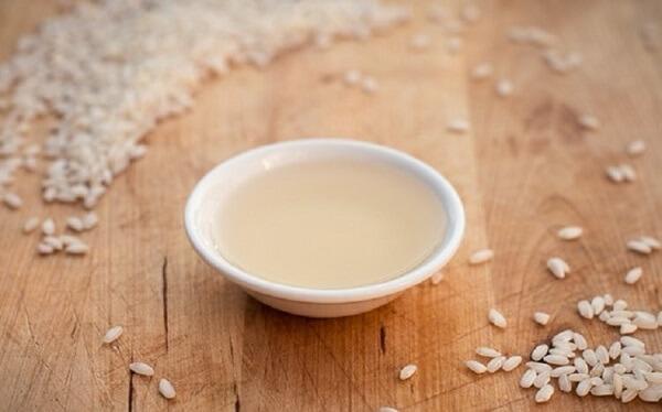 Cách làm giấm gạo đơn giản tại nhà