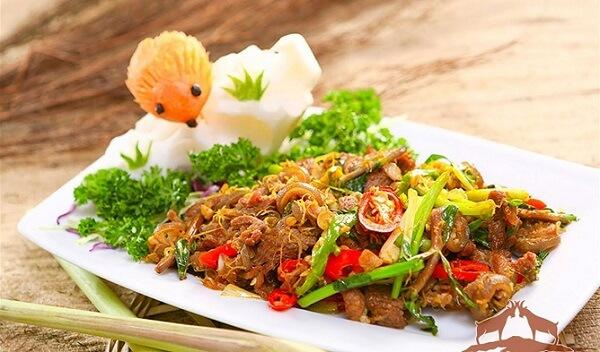 Giá trị dinh dưỡng của thịt thỏ
